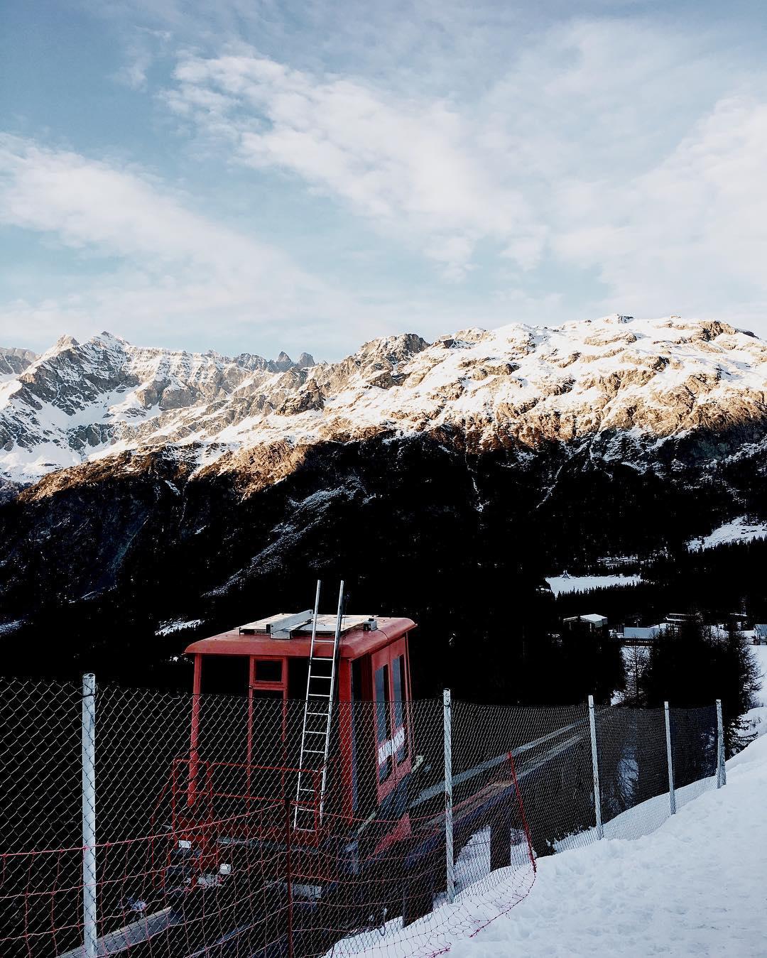 The Palù Alps, a small gem of Valtellina