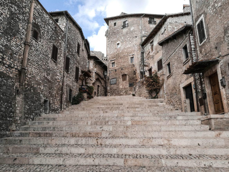 The 10 best villages to visit in Lazio